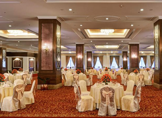 Noor Mahal karnal banquet hall