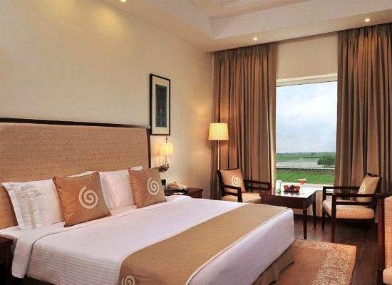 Noor Mahal karnal bedroom