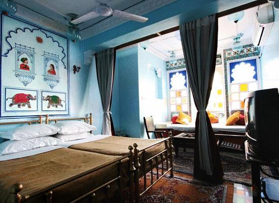Anjani Hotel Udaipur Room