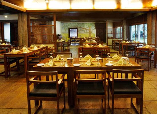 Heritage Madurai Restaurant
