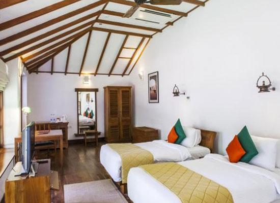 Heritage Madurai Room