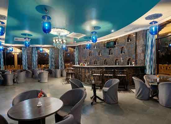 The Amargarh Resort Udaipur amenities