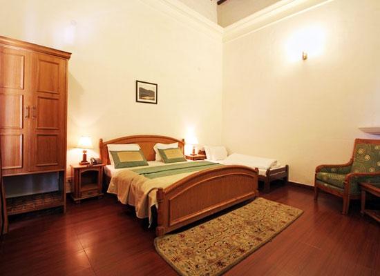 Karma Vilas Resort Mussoorie Room