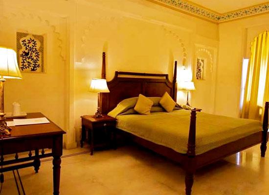 Hotel Swaroop Vilas Udaipur Room