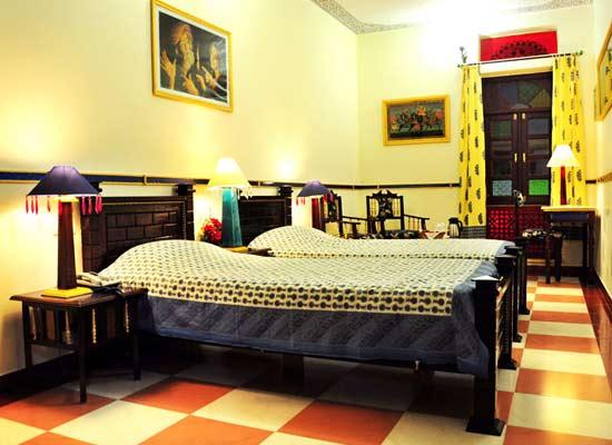 Hotel Vimal Heritage Jaipur Room