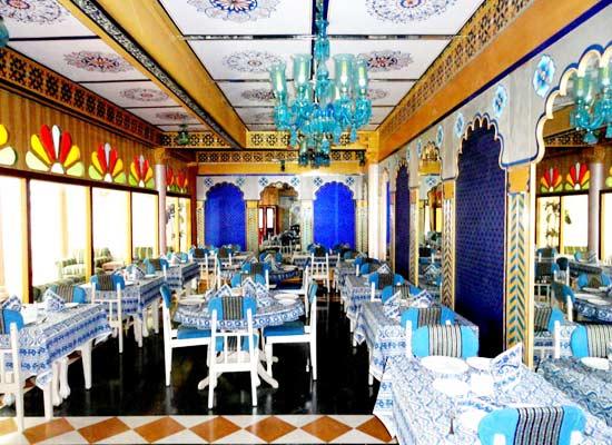 Hotel Vimal Heritage Jaipur Restaurant