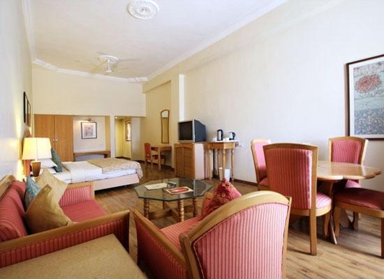 Rooms at Palanpur Palace Hotel Mount Abu