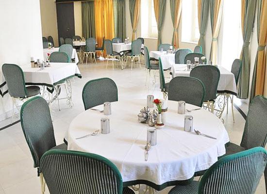 Garden Hotel Udaipur Dining