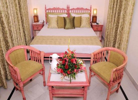 Garden Hotel Udaipur Rooms
