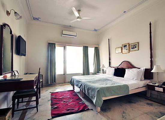 Rampratap Palace Udaipur Room