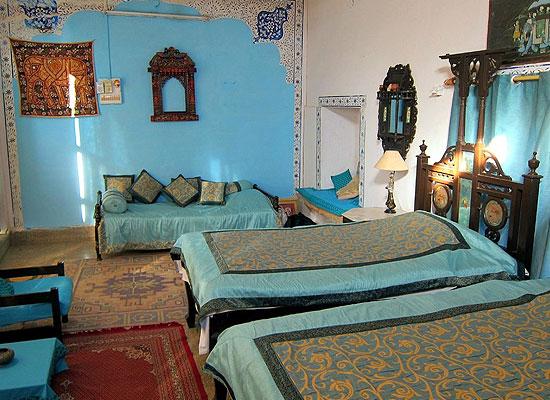 Jaisal Castle Jaisalmer Room