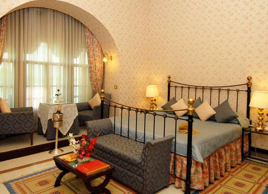 Gajner Palace Bikaner Rooms