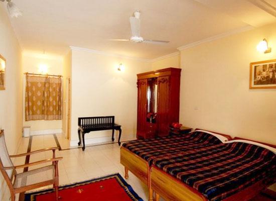 Jaswant Bhawan Bikaner Room